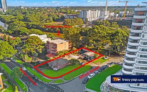 22 Noller Parade, Parramatta NSW