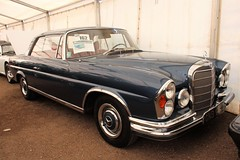 GNB 944D (Nivek.Old.Gold) Tags: 1966 mercedes 250se automatic coupe aca