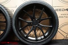 ferrada-fr2-matte-black-6341-05 (Need_4_Speed Motorsports) Tags: ferrada fr2 matte black wheels hankook rims wheel