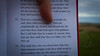 Bibliomancy On The Ramparts (1) (PHH Sykes) Tags: bibliomancy liber al vel legis book law aleister crowley