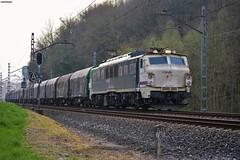251 (firedmanager) Tags: renfe railtransport renfemercancías locomotora locomotive 251 mitsubishi tren train trena freighttrain ferrocarril