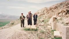Abdulkuddus Bingöl, Yasin Ceylan, Ahmet Arslan. Van, 2001