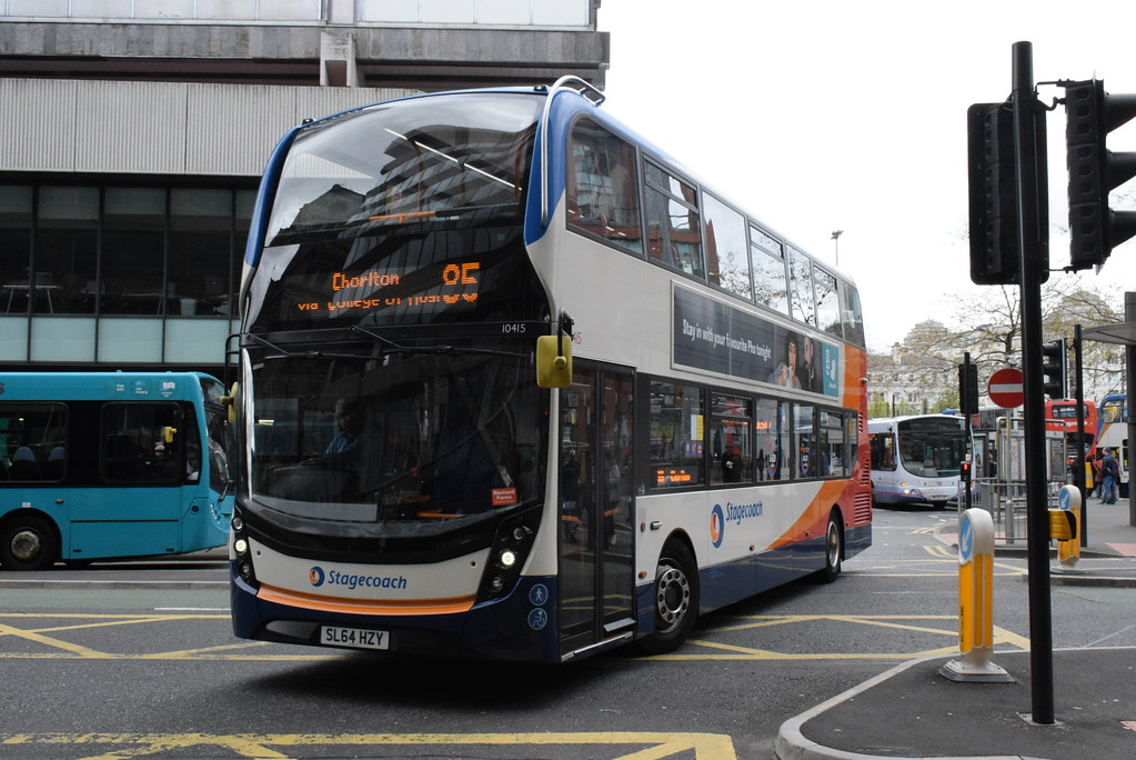 The world 39 s most recently posted photos of 85 and for 85 bus timetable