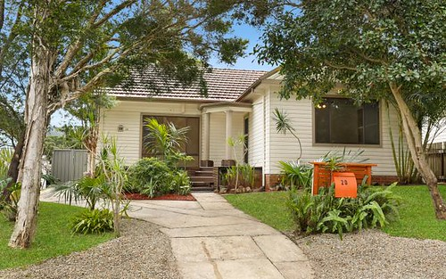 20 Graham Avenue, Gwynneville NSW