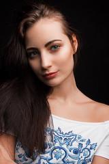 леночка (aleksandrgrankin) Tags: девушка модель сексуально красота портрет спб