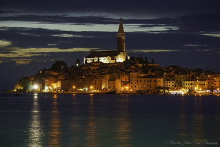 Nightlights..., Rovinj, Croatia