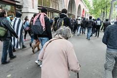 DSC07642.jpg (Reportages ici et ailleurs) Tags: frontnational lycéen paris macron election présidentielle élection seçim presidential manifestation contestation lepen