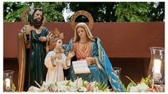 Sagrada Familia (Faithographia) Tags: baliwag fiesta faithographia faithography baliuag bulacan pistangbayan pista sagradafamilia holyfamily
