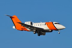 VH-XNE AMSA Bombardier CL-600-2B16 Challenger 604 (johnedmond) Tags: perth ypph australia bombardier challenger aviation aircraft aeroplane airplane rescue sel55210 55210mm sony