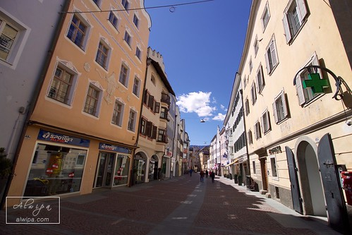 """Brunico • <a style=""""font-size:0.8em;"""" href=""""http://www.flickr.com/photos/104879414@N07/34284453761/"""" target=""""_blank"""">View on Flickr</a>"""