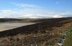 Waulkmill (stuartcroy) Tags: orkney island waulkmill snow orphir beautiful bay beach scapaflow clouds scotland sea scenery sky sony
