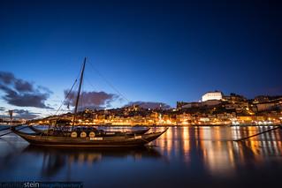 Porto by Night [Explored]