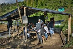 DSC_7847 (Diegomaxp) Tags: diegomaxp visita de estudiantes la universidad nacional colombia al departamento del tolima municipio icononzo una las zonas veredales transitorias normalización zvtn facultal medicina veterinaria y zootecnia