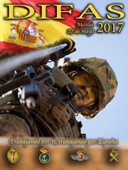 FINALISTA (josmanmelilla) Tags: carteles difas melilla militar españa pwmelilla