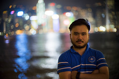 Bryan (TAHUSA) Tags: sony alpha a7ii digital camera leica noctilux e58 50mm f10 501 f1 50 v1 version1 madeincanada bokeh spinning hongkong night view scenic colourpop colour tahusa tahusaco