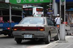 Ford Telstar GLX (rvandermaar) Tags: fordtelstar ford telstar taiwan mazda 626 capella gd mazda626 mazdacapella glx