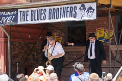 """Universal Studios, Florida: The Blues Brothers • <a style=""""font-size:0.8em;"""" href=""""http://www.flickr.com/photos/28558260@N04/34365390510/"""" target=""""_blank"""">View on Flickr</a>"""