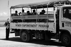 Power to the Women (cupitt1) Tags: womens rights help organisation blakcandwhite
