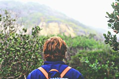 Only Memories Remain (Beth Nieves ,) Tags: onlymemoriesremain sandiego california californiawaiting lovelyday lovely lovelycity californiasun fog nature naturaleza amor amazingview dust lomo