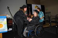 Leadville Commencement Ceremony