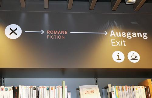 Stadtbibliothek Bonn