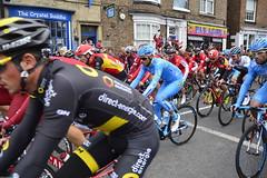 Tour De Yorkshire Stage 2 (621) (rs1979) Tags: tourdeyorkshire yorkshire cyclerace cycling tourdeyorkshire2017 tourdeyorkshire2017stage2 stage2 knaresborough harrogate nidderdale niddgorge northyorkshire highstreet