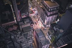Ghost in the shell- Hong Kong (tomms) Tags: hongkong future urban city