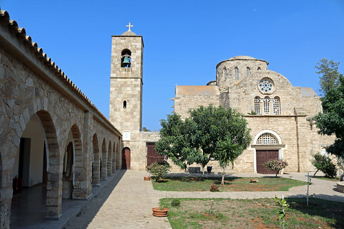 St Barnabas' Monastery