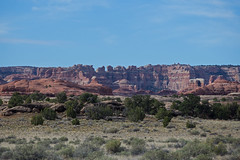 Squaw Flat - Canyonlands National Park (Needles District) (Ernie Orr) Tags: bobrussell rmrussell nationalpark canyonlands utah nature canyonlandsnationalpark needles needlesdistrict