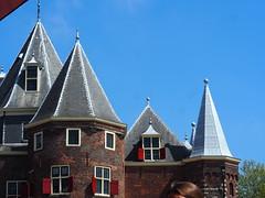 Nieuwmarkt Amsterdam, (Mimi_K) Tags: nieuwmarkt netherlands amsterdam