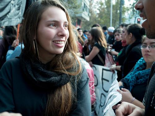 Students civil action
