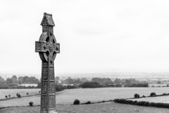 Ireland - Cashel - The Rock - Celtic cross (Marcial B) Tags: marcial bernabeu bernabéu irlanda ireland cashel rock celtic cross stone sculpture roca escultura piedra