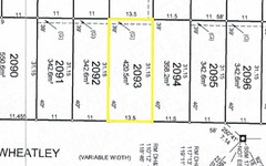 Lot 2093, 56 Wheatley Drive, Airds NSW