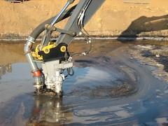 pumping bitumen 020