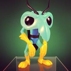 Zorak (WEBmikey) Tags: toys zorak spaceghost hannabarbera funkopop