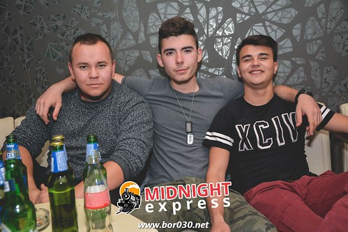 Midnight express (05 i 06.05.2017.)