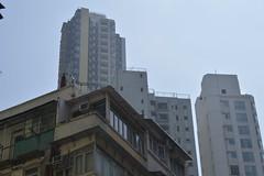 Views from below (MARLEREY) Tags: architecture hongkong oldnew nikon