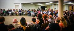 2017.05.09 LGBTQ Communities Dialogue and Capital Pride Board Meeting Washington DC USA 4557