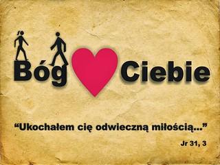 14.02.2012 - Randka w pełnym Świetle - ewangelizacja uliczna w Katowicach