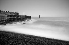 Rye Harbour (James-Crawshaw) Tags: rye harbour ryeharbour longexposure nd neutraldensity fuji x100 blackandwhite bnw mono monochrome