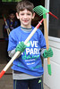 Suited up to make a difference (Jay Heritage Center) Tags: ilovemyparkday2017 ryenewyork jayheritagecenter ilovemyparkday