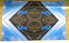 Work Inside II - Svetlana Ochkovskaya (curly_em) Tags: southampton vinyl hampshire uk westquayshopping westquayesplanade publicart art svetlanaochkovskaya digitalphotograph artist photography sunshine