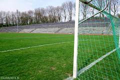 Ischelandstadion, Hagen 07