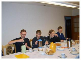 16-17.12.2006 - Ewangelizacja - Kluczbork