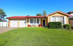 61 Bursaria Crescent, Glenmore Park NSW