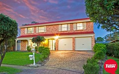4 Pryce Place, Rooty Hill NSW
