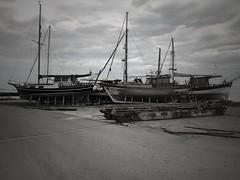 boats#1 fotor_(111) (fabiosos) Tags: macedoniagreece makedonia timeless macedonian macédoine mazedonien μακεδονια
