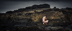 Ana (Kü.Ma) Tags: girl portrait nude fineart concept naked uncensored nature photoshoot beauty panoramic cinematic