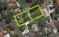 4 Ronald Street, Carramar NSW