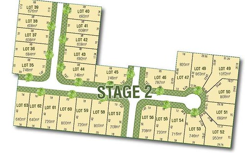 Lot 40, Cobba Way, Moama NSW